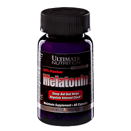 Melatonin 100% Premium