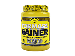 For Mass Gainer