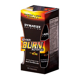 Dyma-Burn Xtreme with EPX