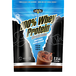 Ultrafiltration Whey Protein (bag)